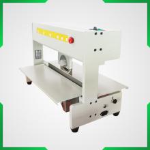 Aluminium Led Trip Separator V Cutting Machine