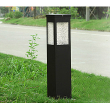 Современный дизайн светодиодный свет лужайки для сада