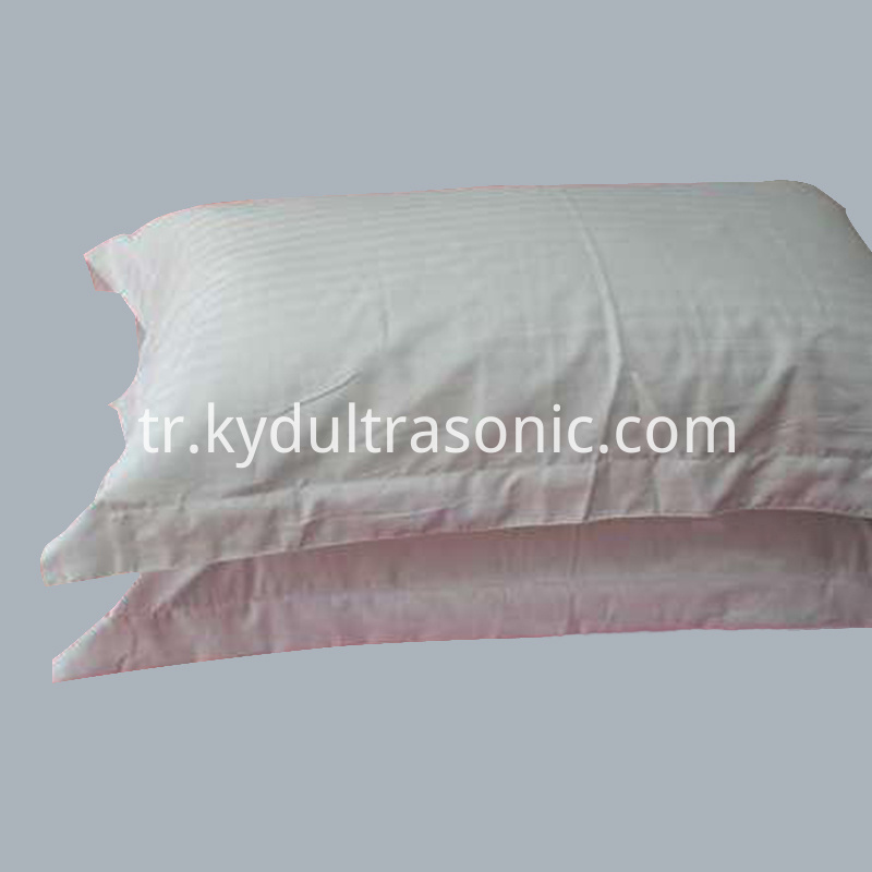 Pillow Case Making Machine