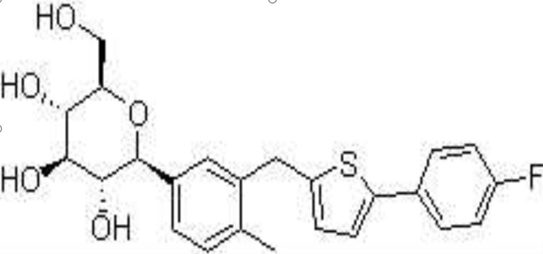 canagliflozin