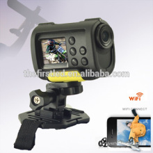 iShare S10W Full HD 1080P WiFi sport camera 170 degree wide angle action digital video camera