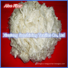 Aloe Viscose Staple Fiber