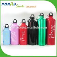 Aluminum sport water bottles/ aluminum water bottles                                                                         Quality Assured