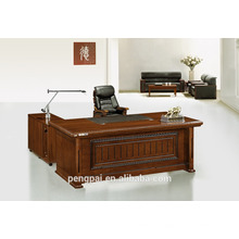Universal famous brand wooden manager desk for office