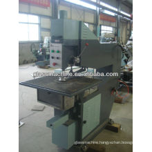 YZ220 Big Hole Glass Drilling Machine Used for Big Glass