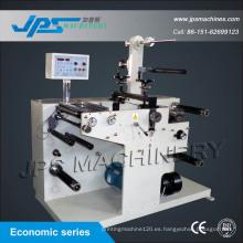 Jps-320c película de PVC rotatoria Die Cutting Machine con función de corte