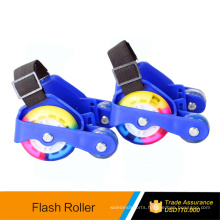 Wheel Roller Skates / Mini Flash Roller