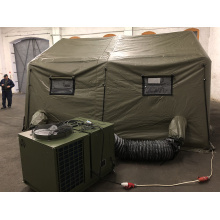 Environmental Control Unit for Shelter System