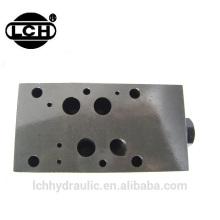 Válvula de retenção hidráulica Z2S6, Z2S10, Z2S16, Z2S22
