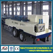 914-610 Floor Type Roll Forming Machine