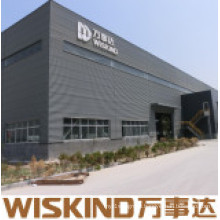 Good Quality Prefab Industrial Steel Structure Building