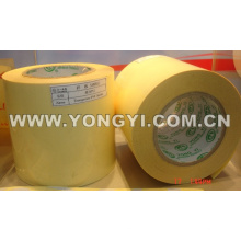 Selbstklebendes PVC-Etikettenmaterial