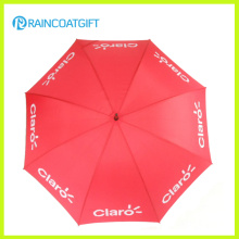Automatic Opening Fibreglass Promotional Umbrella