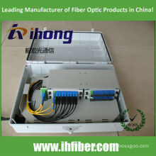 1*32 LGX splitter distribution box plastic body