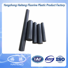 Fiber Glass PTFE Teflon Rod / Bars With ISO9001 Certificate