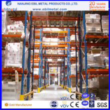 Super Use for Save Space with Q235 for Storage Warehouse Vna Racking /Shelving