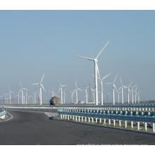 50кВт Стальные опоры из оцинкованного ветряного генератора