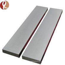 Hoja de metal del zirconio de la pureza elevada de China para la venta