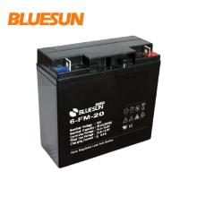 batterie solaire batterie au plomb 12v 200ah batterie au plomb pour système d'alimentation solaire