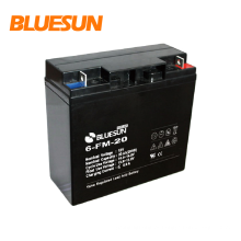 bateria acidificada ao chumbo da bateria 12v 200ah das energias solares da bateria solar para o sistema das energias solares