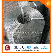2016 China 6x6 armadura de malla de alambre soldado cerca