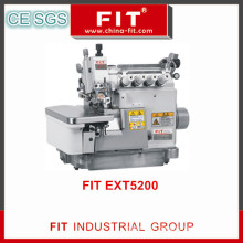 High Speed Lower Differential Feed Overlock Sewing Machine (EXT5200)