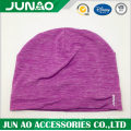 wholesale sport cotton beanie