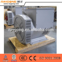 100kw AC Synchronous Brushless Alternator double bearing