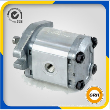 High Speed Hydraulic Mini Gear Oil Pump and Motor