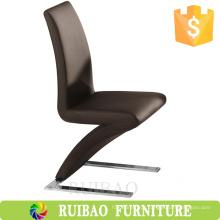 Cadeira de restaurante profissional em couro de melhor preço em 2016