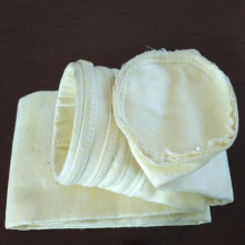 Fiberglass cloth bags para sa heat-resistant steel wire rope