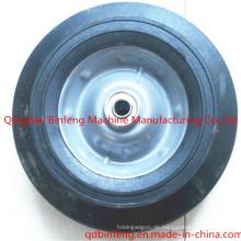 Solid Wheel Solid Schubkarre Gummirad