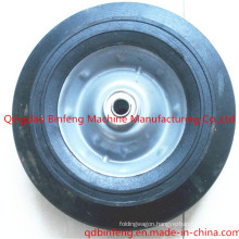 Solid Wheel Solid Wheelbarrow Rubber Wheel