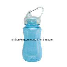 Botella de agua de bicicletas de deportes (hbt-011)