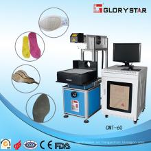 Láser de CO2 máquina de marcado láser (CMT-60)