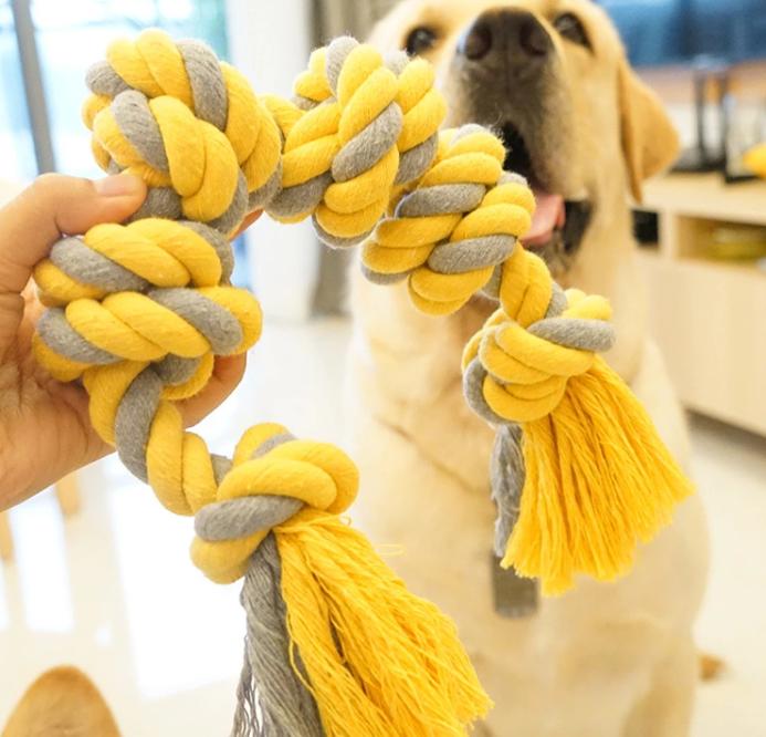 Durable Medium Dog Rope