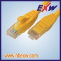 UL List Cat5e Patch Cord