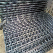 Galvanized Welded Iron Wire Mesh Panel