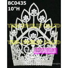 fashion flower colorful tiara