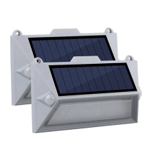 Sensor de luz solar para iluminação de estradas