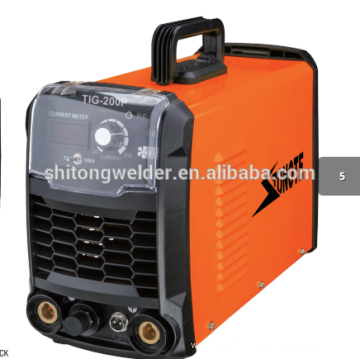 250A ampinverter tig welding machine