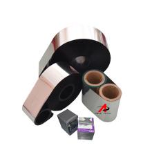 Thermal transfer ribbon wax AT803  33mm*600m  for thermal transfer barcode printer