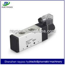 Электромагнитный клапан с электропневматическим клапаном