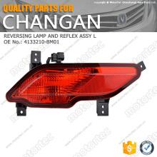 peças do carro do chana peças de automóvel do changan LÂMPADA REVERSA E ASSY REFLEX L 4133210-BM01