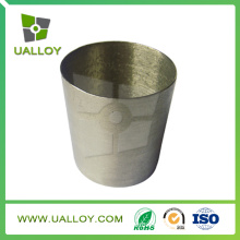 Crisol de níquel con menor precio de fábrica (100 ml)