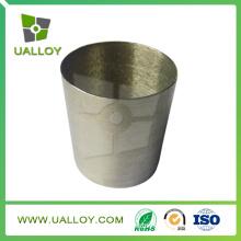 Creuset de nickel avec le prix inférieur de l'usine (100ml)