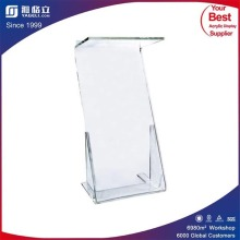 Hot Sale Double Side Acrylic Clear Sign Holders