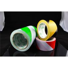 PVC Предупреждающая лента в 150um