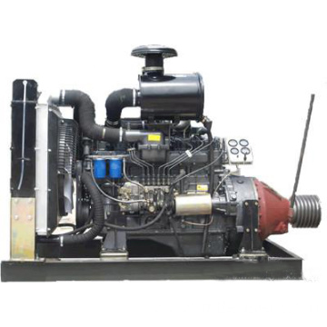 200hp Diesel Engine for Water Pump PTO Shaft