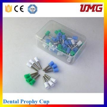 Hot Sale alta qualidade jóias ferramentas de polimento Copa Prophy
